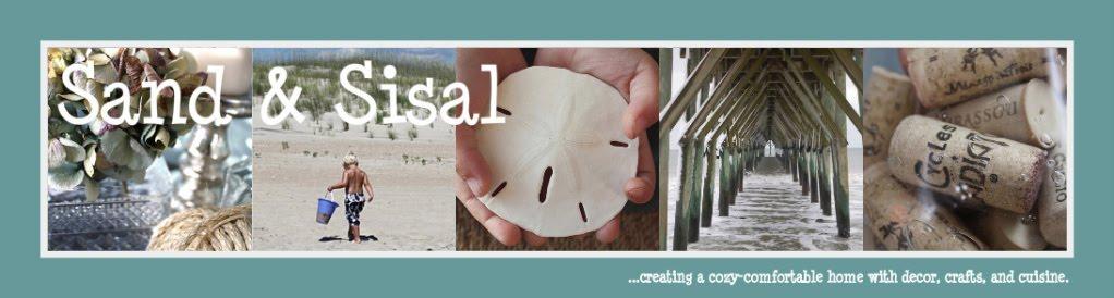 Sand & Sisal