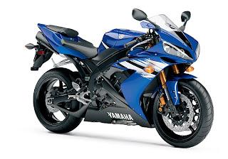 yamaha.YZF5 10 Sepeda Motor Tercepat di Dunia