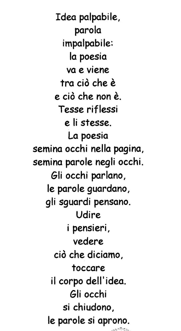 octavio paz poesie