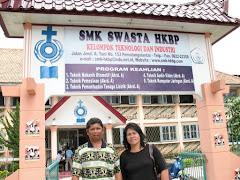 STM HKBP Jl Medan No 63 Pematang Siantar North Sumatra INDONESIA