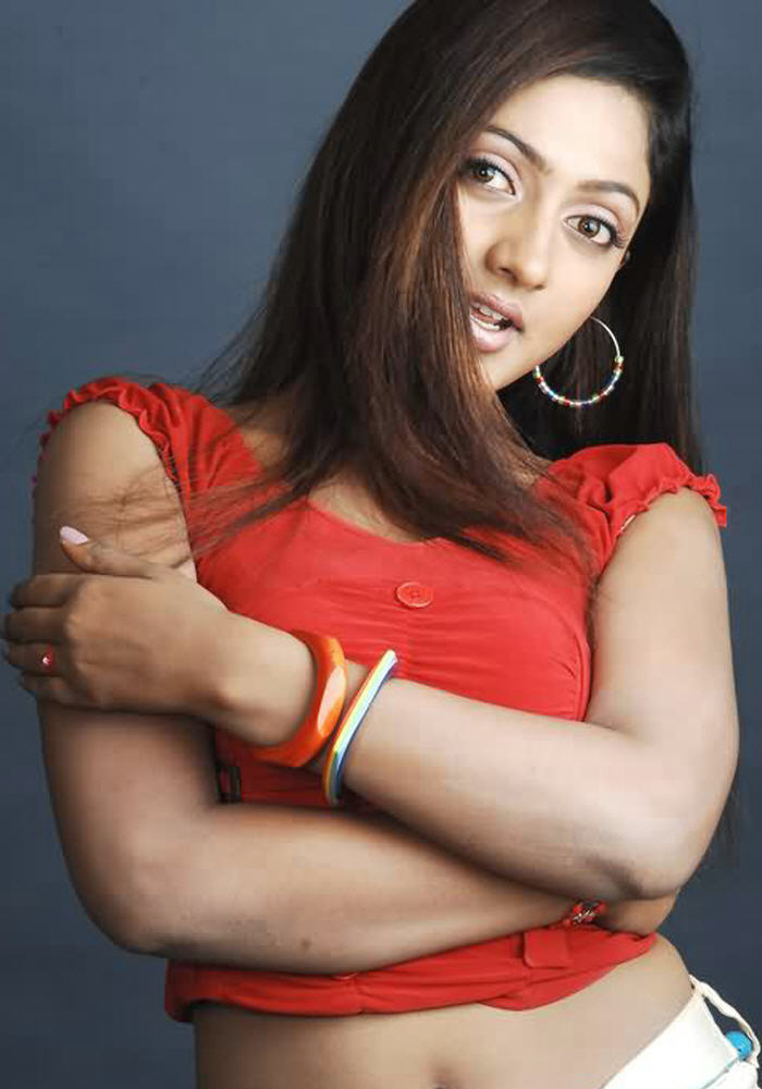 South Babe Sheela Kaur Hot Pics Red Dress