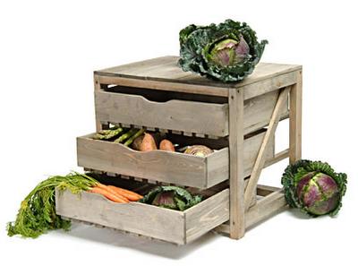 DIMA SHARIF: Understanding Fruits & Vegetables Part 1 - From ...