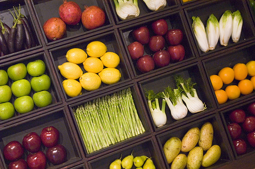 Understanding Fruits & Vegetables From Selecting, to Handling & Storing
