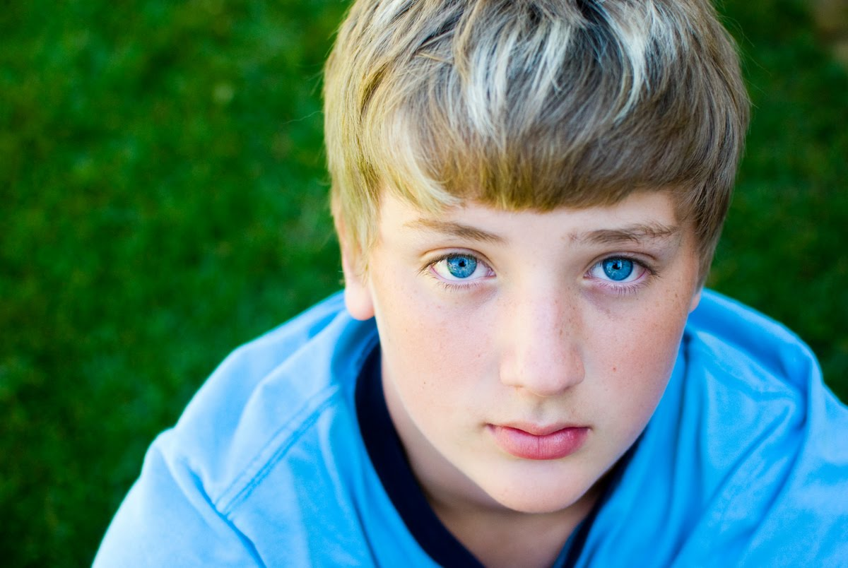 Pin flippy boy hair on pinterest for Single 13 year old boys
