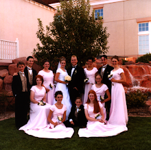 BJ and Rachel's Wedding