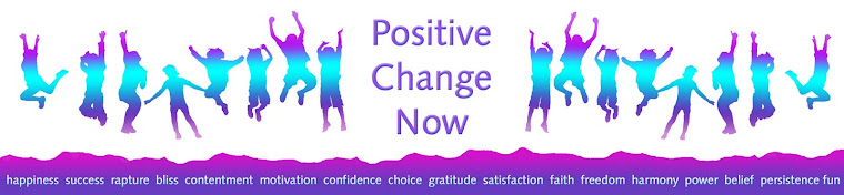 Positive Change Now