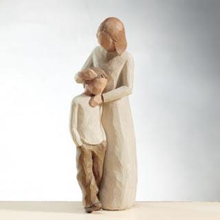 Essay hughes langston mother son