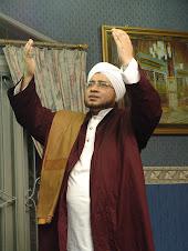 HB.Munzir alMusawa.