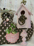 Little Pink&Chocolate House...