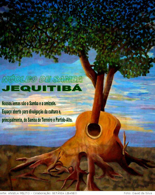 Núcleo de Samba Jequitibá