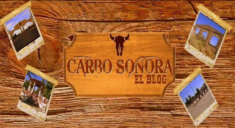 CARBO SONORA