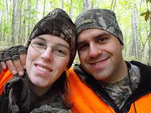 Deer Hunting 10-17-2009