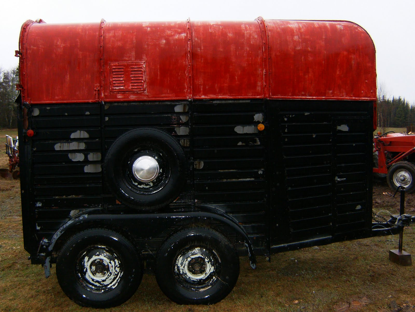 Imperatore horse vans for sale - Great Deal On A Project