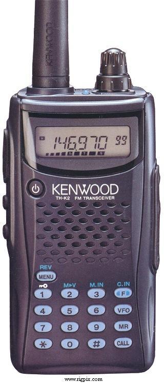 Pemancar radio sweepstakes