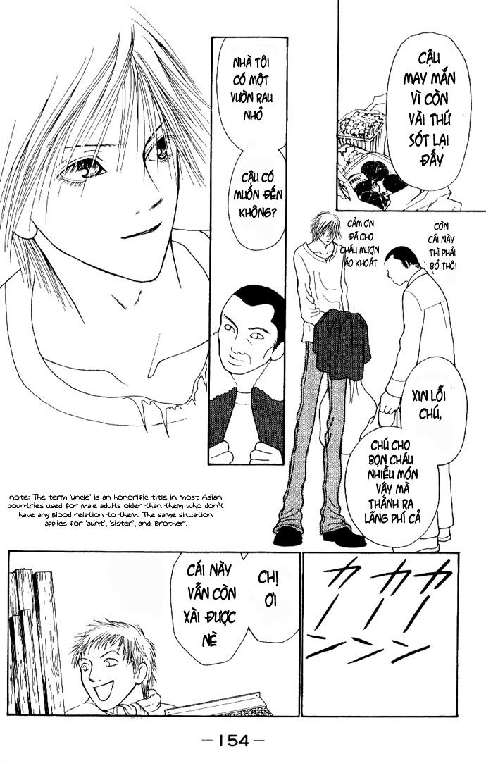 Perfect Girl Evolution chap 42 - Trang 27