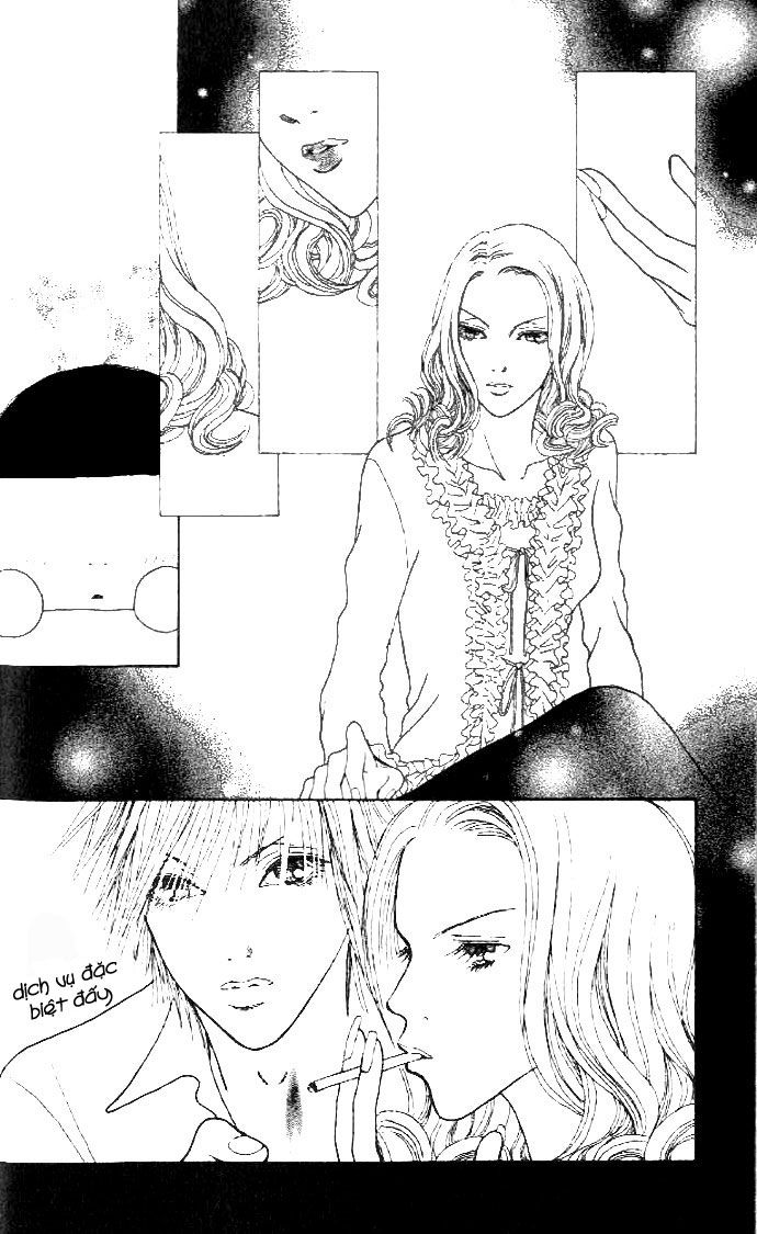 Perfect Girl Evolution chap 36 - Trang 24
