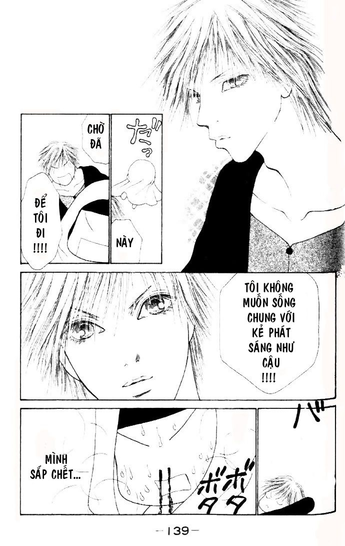 Perfect Girl Evolution chap 38 - Trang 16