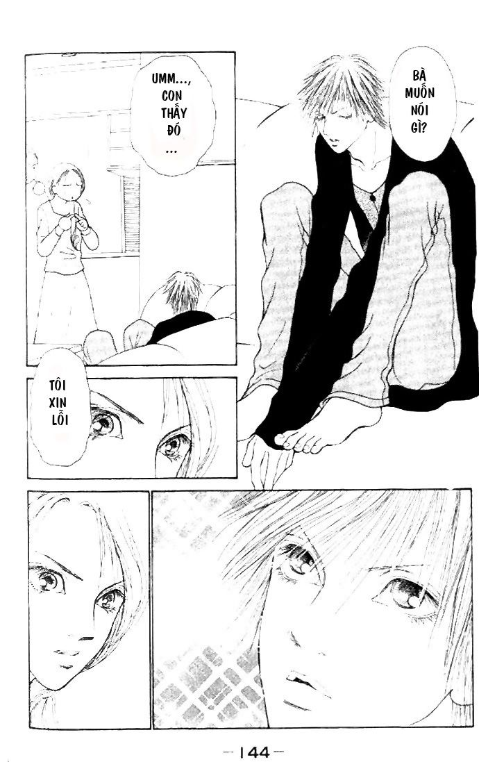 Perfect Girl Evolution chap 38 - Trang 21