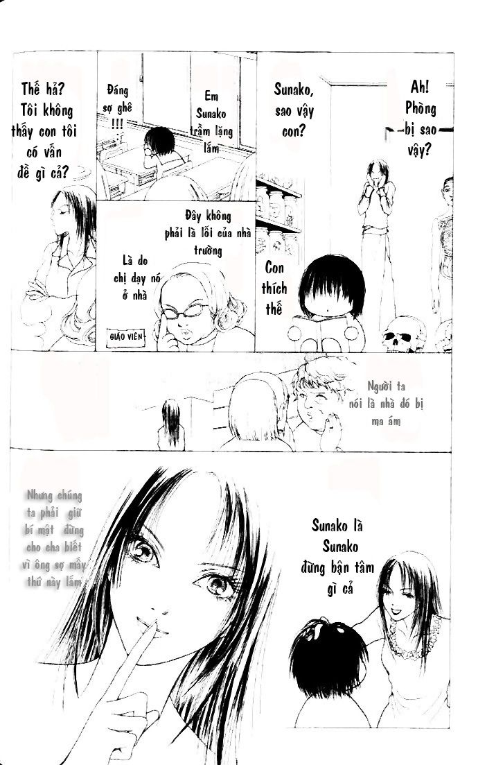 Perfect Girl Evolution chap 38 - Trang 25