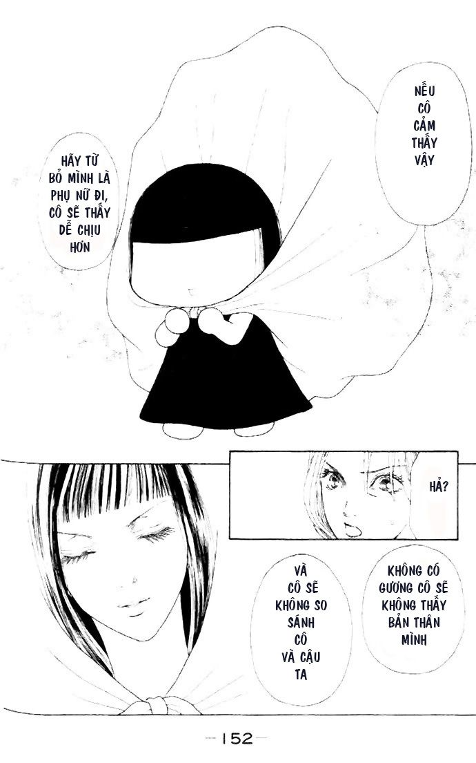 Perfect Girl Evolution chap 38 - Trang 29