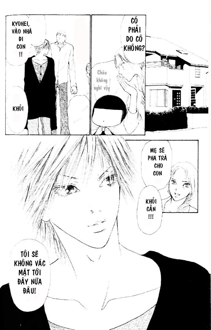 Perfect Girl Evolution chap 38 - Trang 33