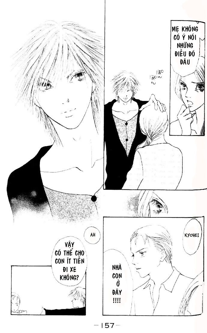 Perfect Girl Evolution chap 38 - Trang 34