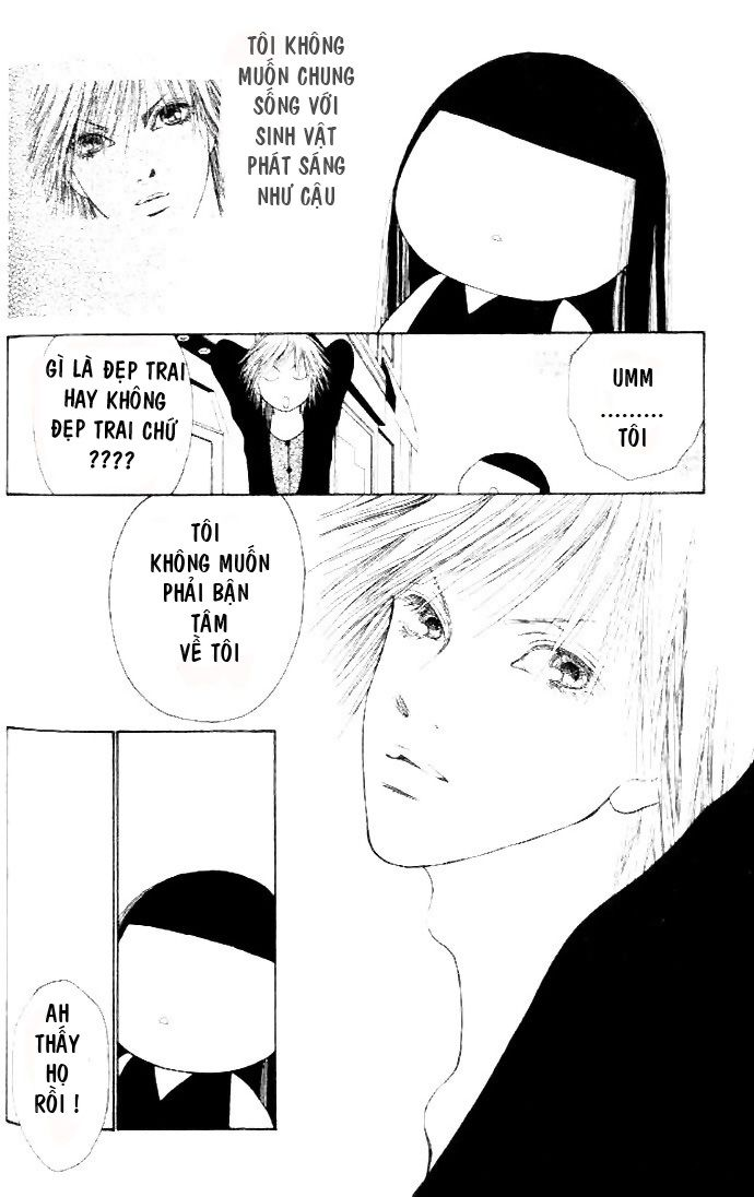 Perfect Girl Evolution chap 38 - Trang 37