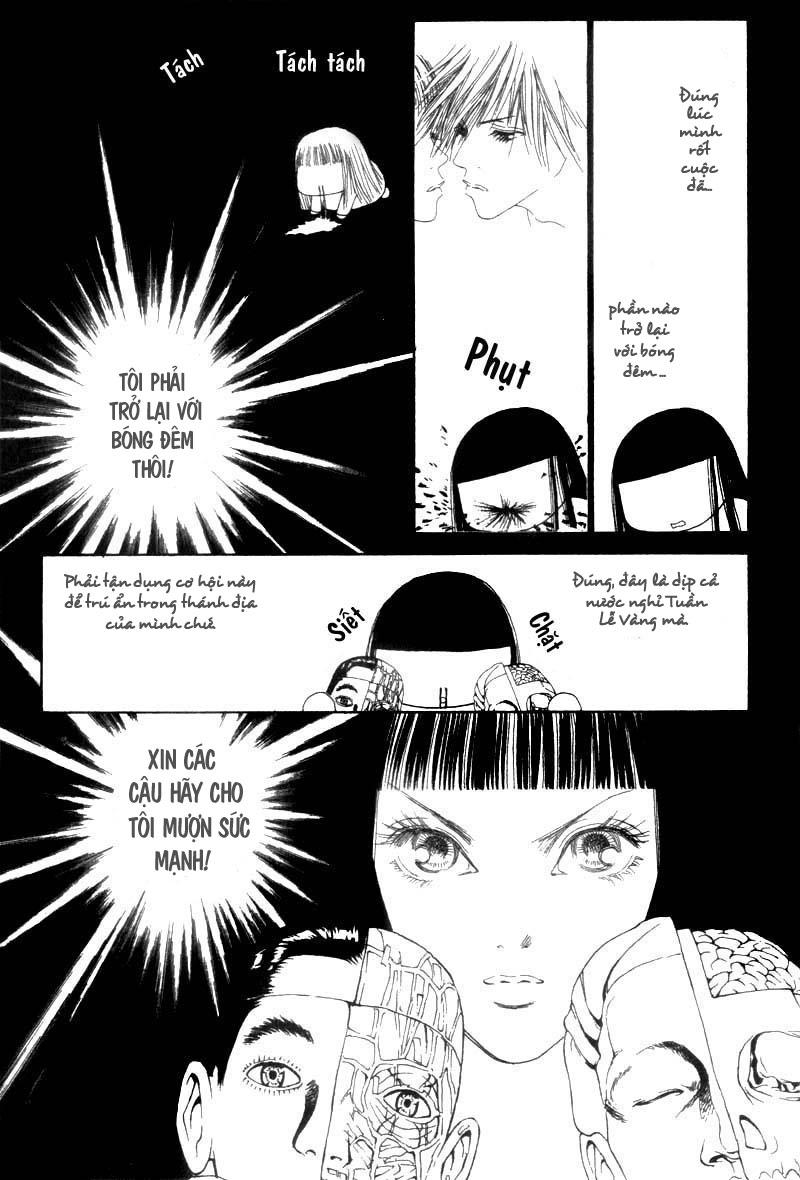 Perfect Girl Evolution chap 34 - Trang 25