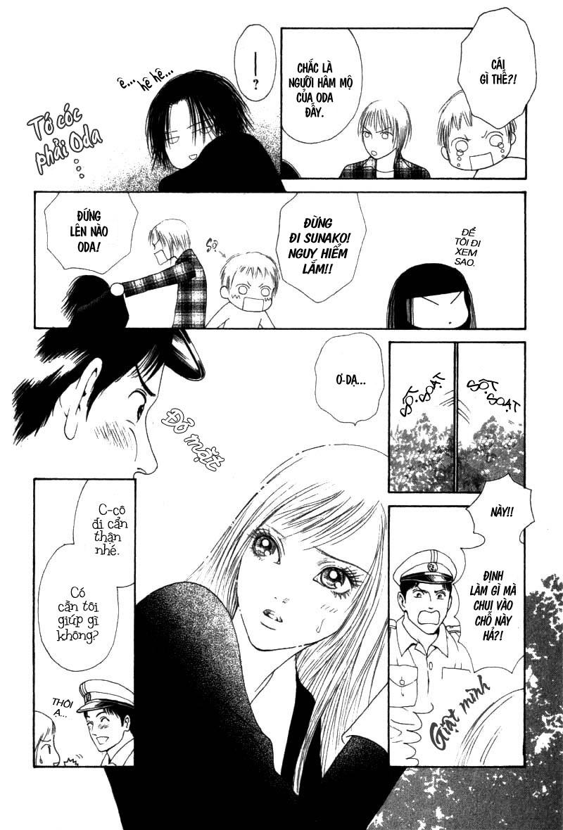 Perfect Girl Evolution chap 31 - Trang 26