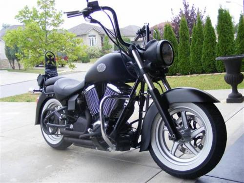 Highball Mods Gt Victory Forums Victory Motorcycle Forum