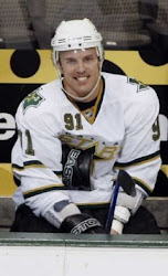 A Random Pic of Brad Richards