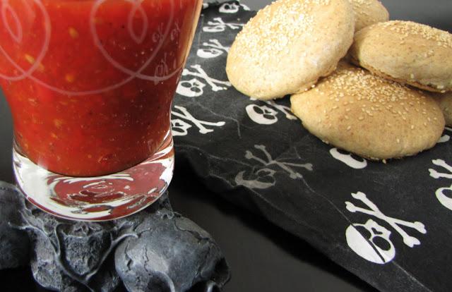 Dinan keittiö Paholaisen hillo