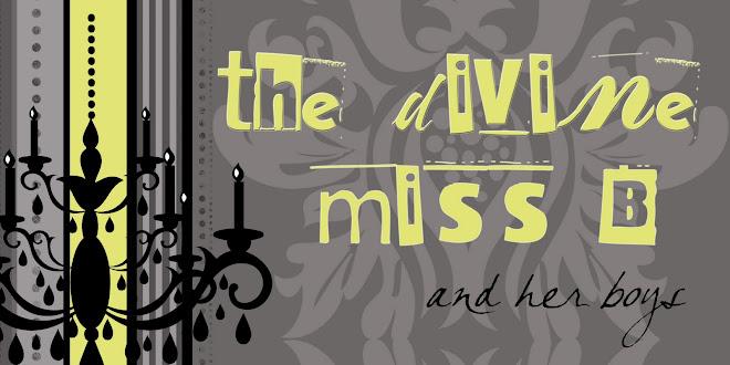 The Divine Miss B...