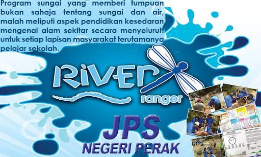 River Ranger Perak