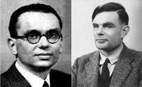 """Especial: """"Gödel y Turing."""""""