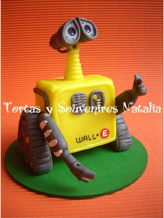 ADORNO WALL-E