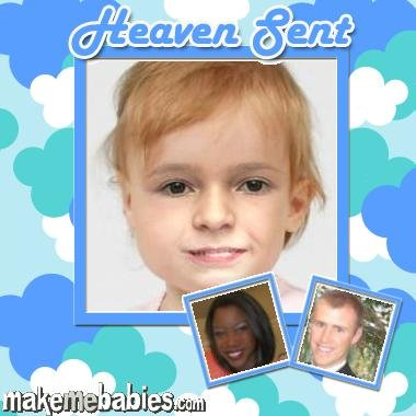 what would my baby look like generator free online