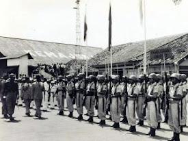 Bandara Kemayoran 1955
