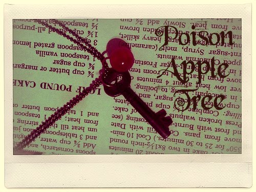 The Poison Apple Tree