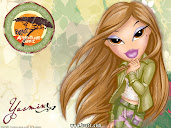 #9 Bratz Wallpaper