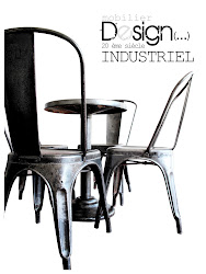 LE BLOG MOBILIERDESIGN20 - INDUSTRIEL