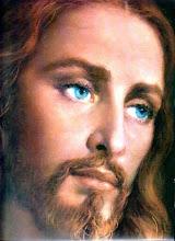 """JESUS CRISTO - """" EU SOU O CAMINHO A VERDADE E A VIDA, NINGUÉM VEM AO PAI, SE NÃO POR MIM"""""""