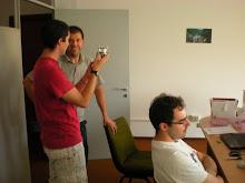 Davide Rondini, the software guy