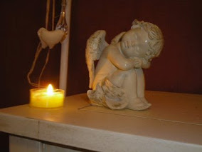 ANGELES EN MI HOGAR