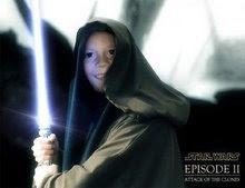 Jedi Logan