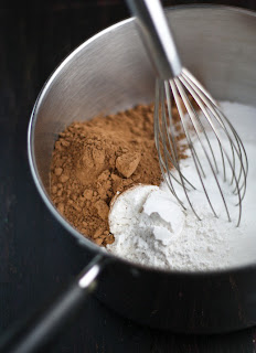 Chocolate Gravy Without Cocoa Powder