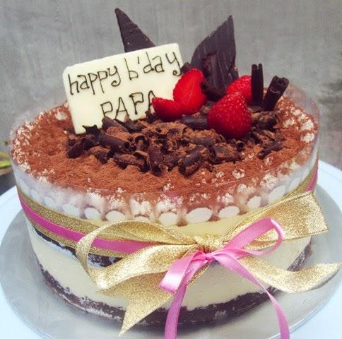 Jualan] Tiramisu | Home Made Cake and Cookies ::Online Cake Shop ...