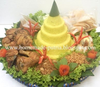 Aneka Hantaran Terbaru Home Made Cake And Cookies Online