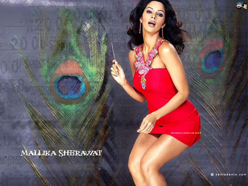 wallpapers mallika sherawat bikini - photo #6