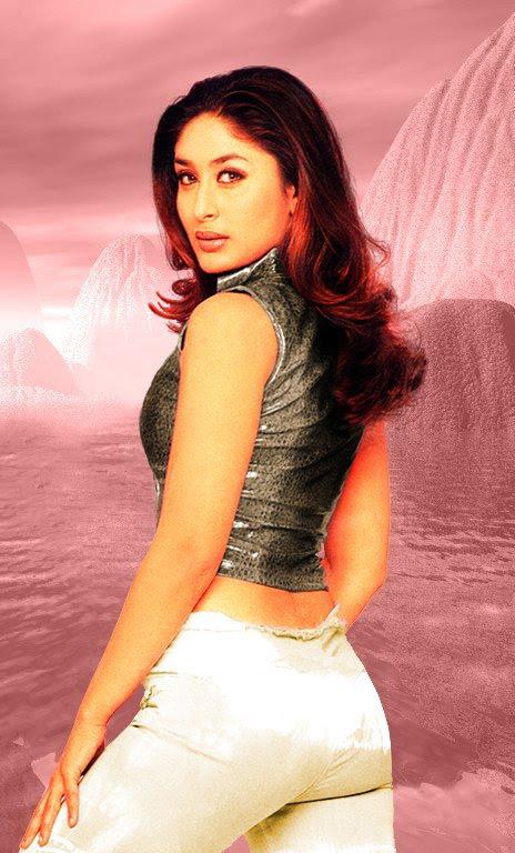 kareena kapoor pics without dress